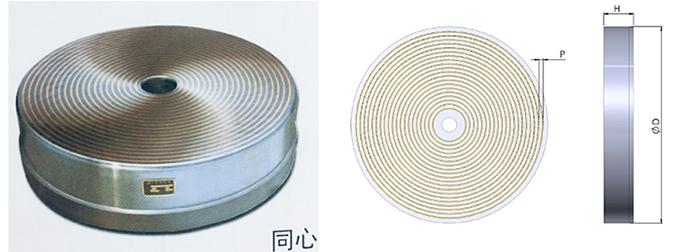 电磁吸盘带磁一般如何运行